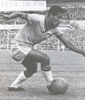 Mané Garrincha, s/d