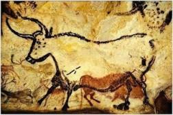 Lascaux, França, 14.000 a. C